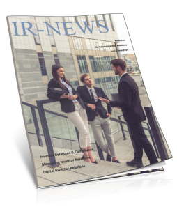 IR-CUSTOMER MAGAZINE Q2-2019