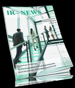 IR-Kundenmagazin Q4-2019