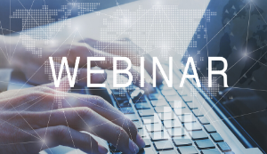 25th June 2020: Webinar Corporate Disclosure Policy