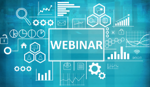 August 6th 2020 Webinar: IR-Purpose & IR Strategy