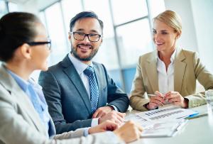 Die Win-Win-Situation des ESG-Wertes und virtuelle Veranstaltungen im Bereich Investor Relations